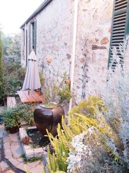 Country garden vibes